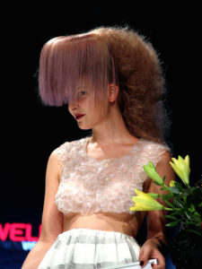 Picasso Hair show 2014