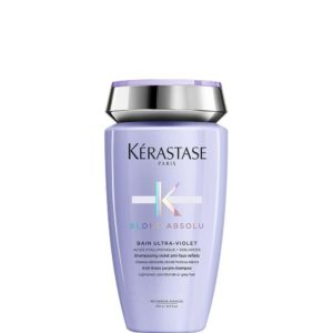 BLOND ABSOLU BAIN ULTRA-VIOLET