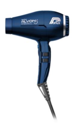 Parlux ALYON® NIGHT BLUE ionizační fén ANTIBACTERIAL